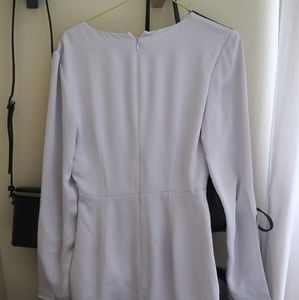 KEEPSAKE the Label Dresses - Keepsake lace long sleeve dress